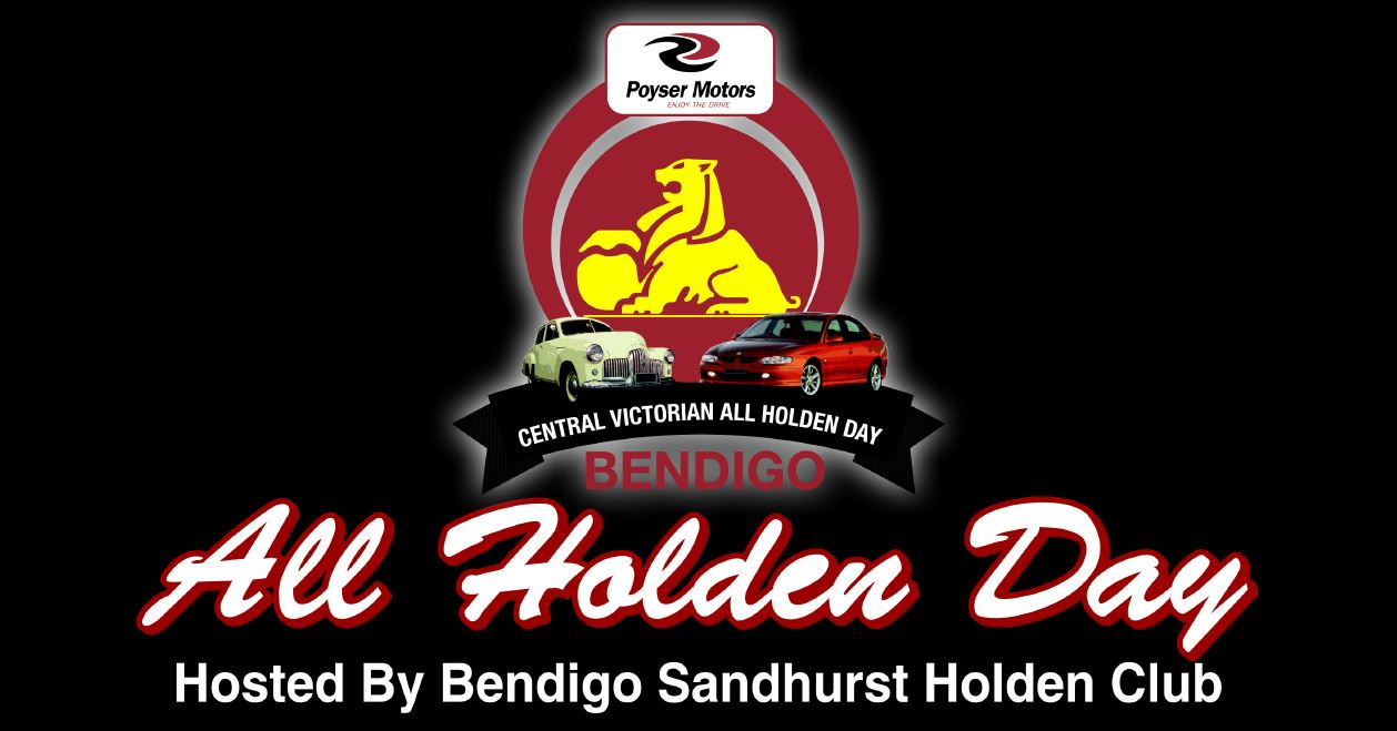 All Holden Day