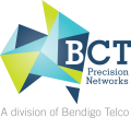 BCT Precision Networking